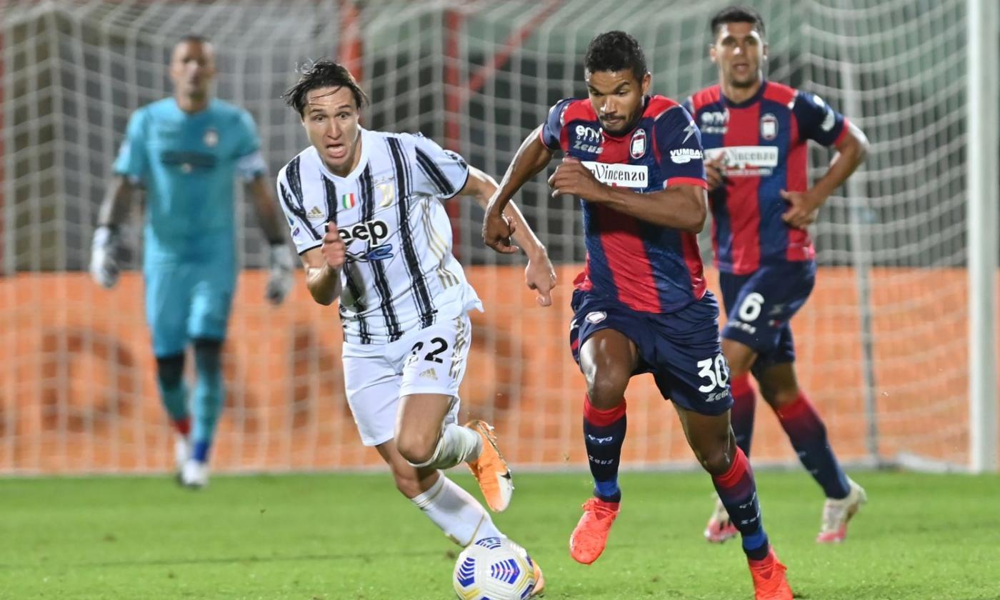 Crotone, le pagelle di CM: Messias fenomeno, Simy fredda ancora la Juve,  Marrone e Cigarini da leader | Serie A | Calciomercato.com