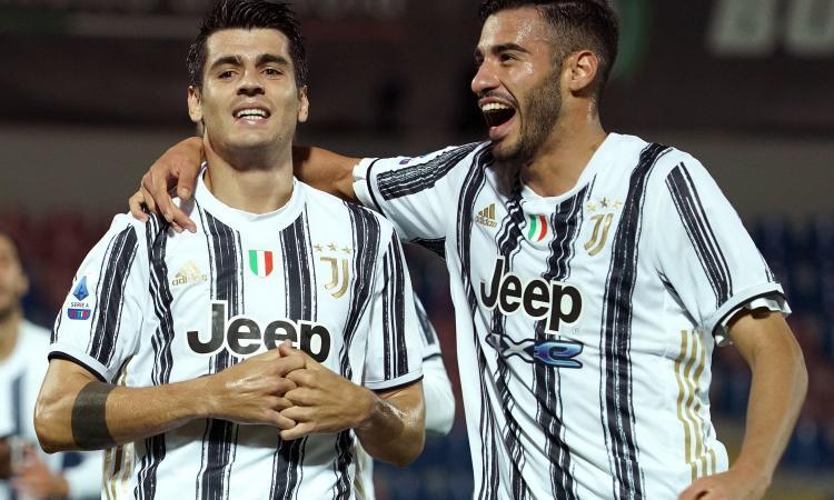 CM Scommesse: Lazio e Juve in una quaterna che vale 11,5 volte la posta
