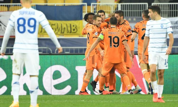 Juve, Morata: 'Ogni anno c'è la possibilità di vincere la Champions'
