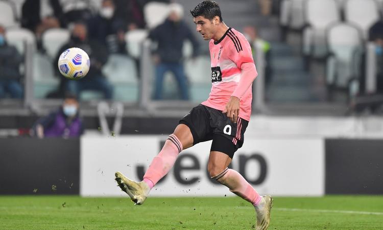 Juve-Verona, rivivi la MOVIOLA: altro gol annullato per fuorigioco a Morata col VAR. Bernardeschi e Ramsey chiedono un rigore