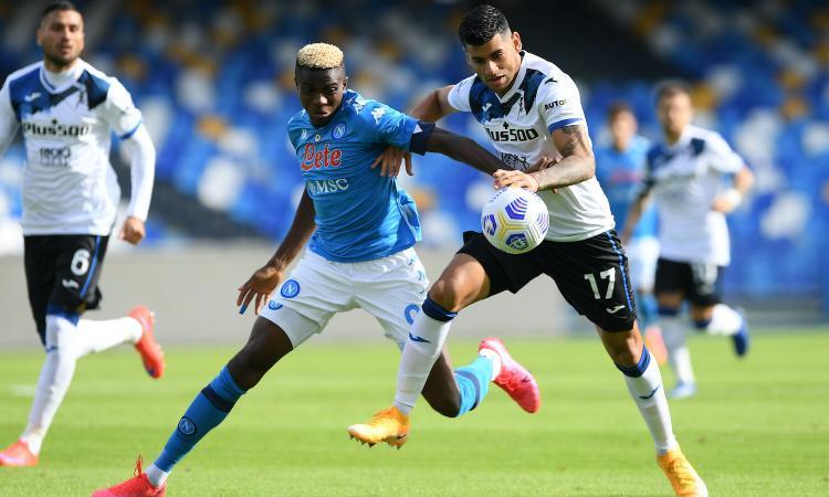 NAP vs ATN Dream11 Predictions, Serie A 2020-21 Napoli vs ...  |Napoli- Atalanta