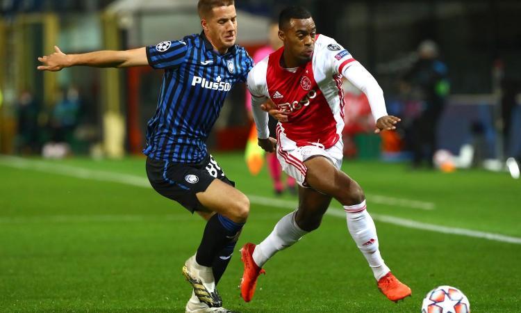 Ajax, il gioiello Gravenberch incanta: dal retroscena sul Milan al piano della Juventus