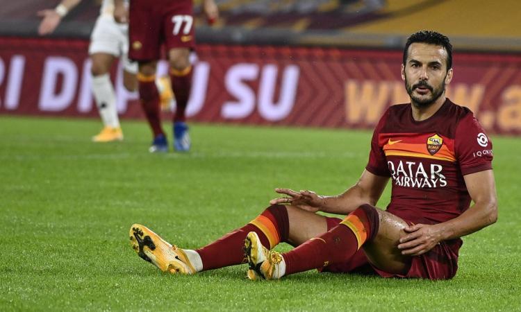Pedro poteva essere della Juve: ecco perché è saltato l'affare e ha favorito la Roma