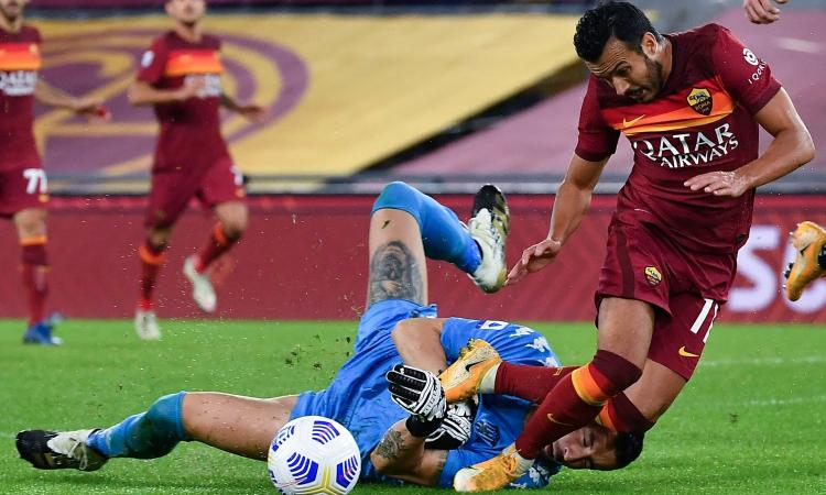 Serie A, rivivi la MOVIOLA: rigori e var in Roma-Benevento. Proteste Sassuolo sul gol di Svanberg