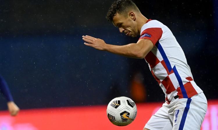 Amichevoli pre-Europeo: Perisic a segno con la Croazia, in gol pure Elmas. E Muriqi si scatena