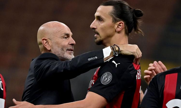 Milan, Pioli: 'Più fiducia per il futuro dopo il derby vinto. Dalot e Hauge pronti per giocare, Calhanoglu...'