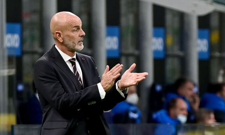 Milan, Pioli: 'Giroud e Calabria a disposizione, non ci sarà Florenzi. Ecco la verità sui tanti infortunati...'