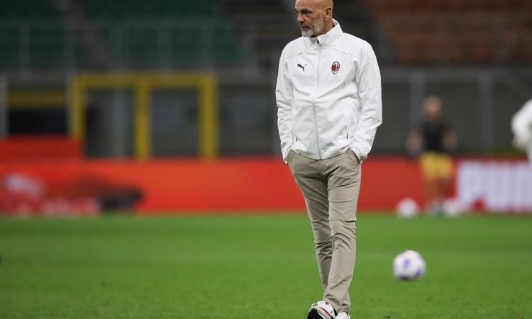 Milan, con l'Atalanta è la partita di Pioli tra presente e futuro
