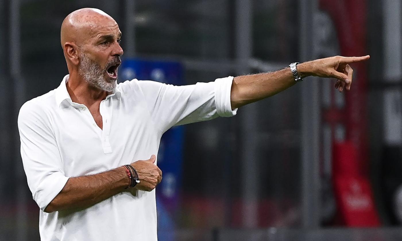 Sorrentino: 'Pioli è il vero fuoriclasse del Milan'   Serie A    Calciomercato.com