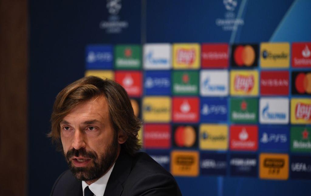 Se sarà figuraccia col Barcellona, via per sempre Pirlo e Tudor