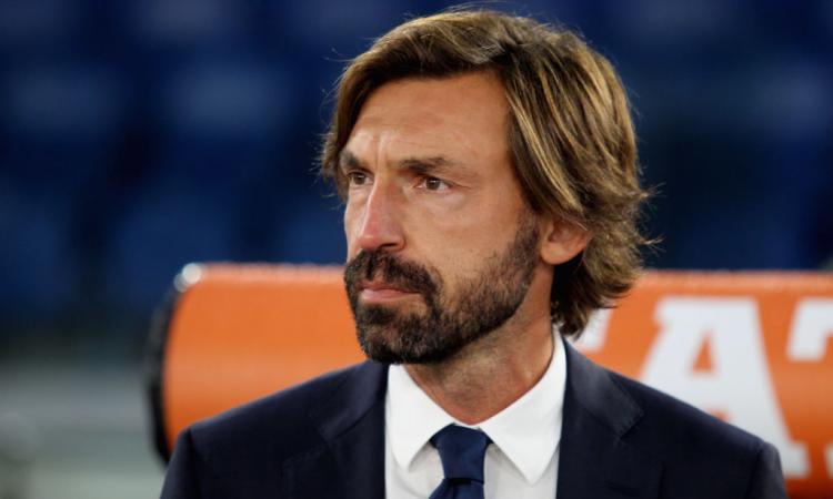 Juve, Pirlo: 'Gattuso ci teneva a giocare a Torino? Lo aspettavamo, noi eravamo pronti...'