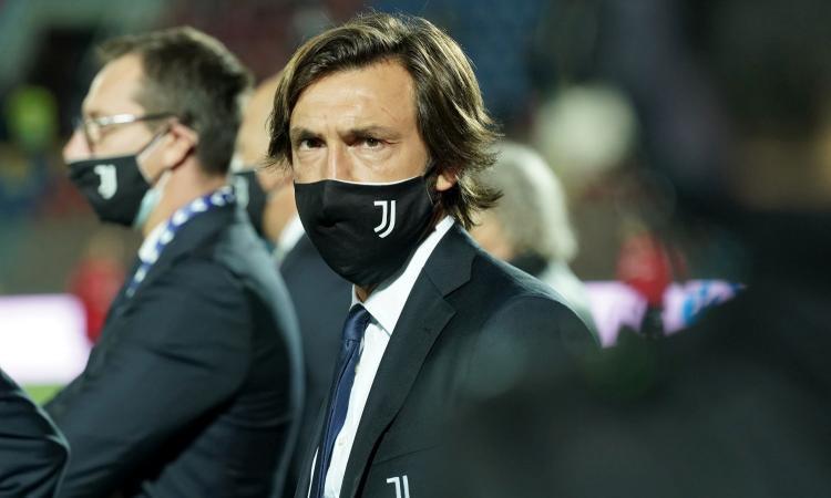 Pirlo: 'La Juve ha preso un giocatore che neanche sa quanto sia forte!'