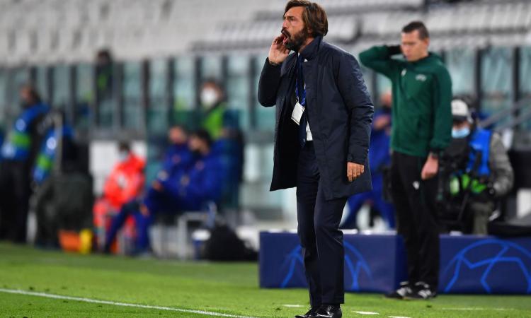 Il primo Inzaghi era meglio di Pirlo: Juve, 'il Maestro' ricorda 'il Professore' Seedorf