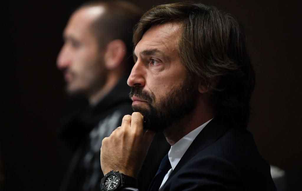 Pirlo, in medio stat virtus...