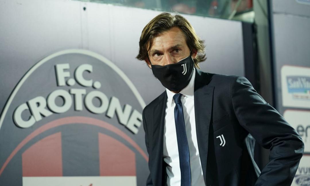 Andrea Pirlo e... l'Agnelli sacrificale!