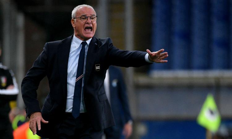 Samp, Ranieri: 'Consapevoli della nostra forza, ma restiamo umili. Augello...'