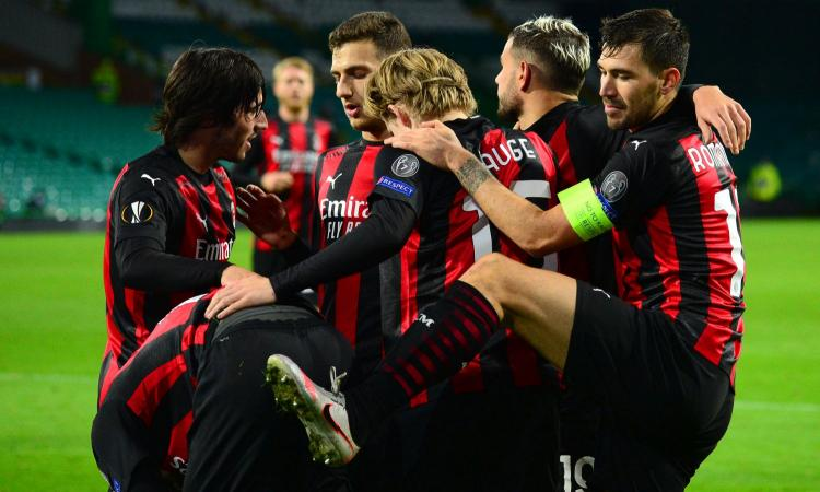 Il Milan di Pioli è invincibile: ben 228 giorni senza ko, 2.5 gol a partita. E l'età media stupisce l'Europa: 23,6 anni!