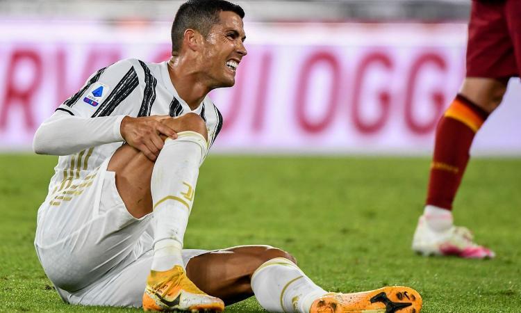 Ronaldo e il messaggio anti-tamponi inviato a 241 milioni di followers: la vergogna del campione egoista