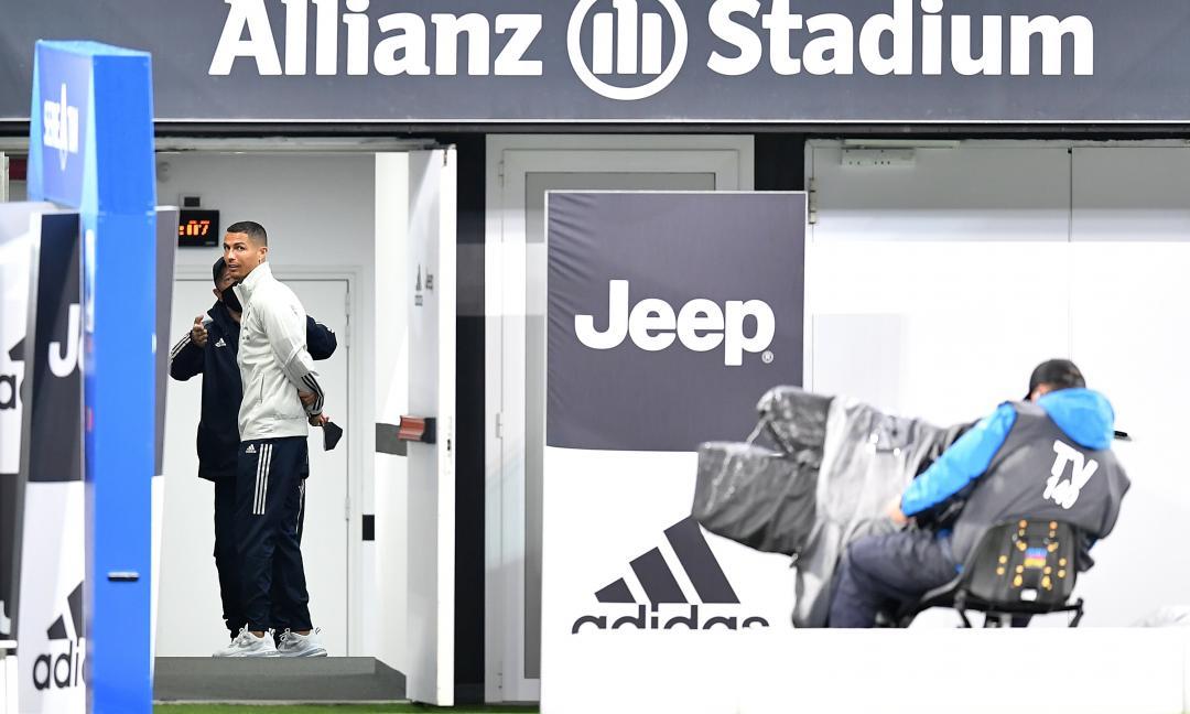 Juve-Napoli: è giusto così!