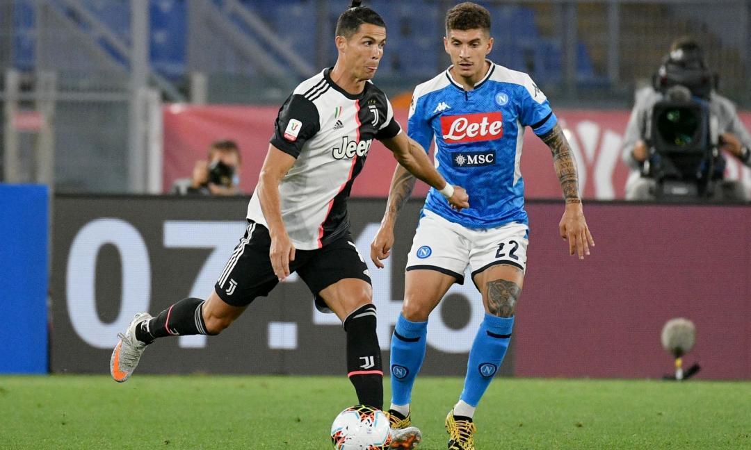 Supercoppa Juve-Napoli: come ci arrivano le due squadre?