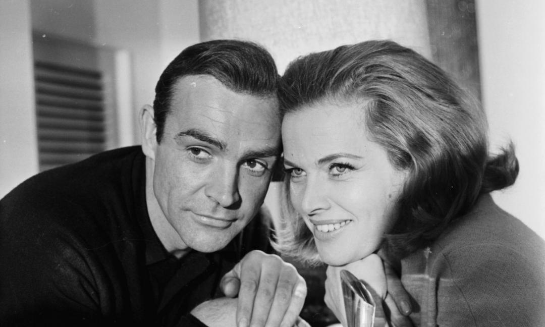 Omaggio a Sean Connery: l'agente 007 che amava il calcio