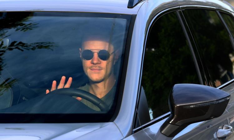 Inter e Juve, arriva la decisione di Ter Stegen