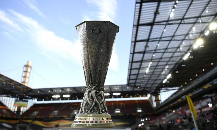 Europa League, UFFICIALE: ecco le sedi delle prossime quattro finali
