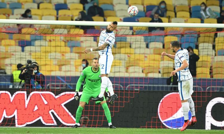 Inter, i numeri di Vidal non convincono: non può essere il vice Gagliardini