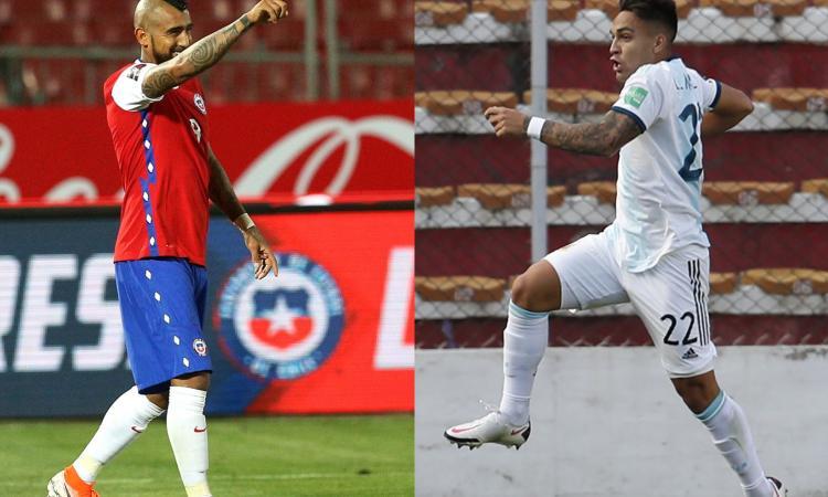 Lautaro scrive la storia, Vidal e Sanchez in gol: Conte sorride, i gioielli dell'Inter illuminano il Sudamerica