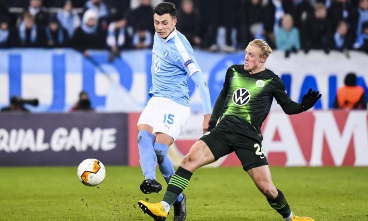 Lo 'schiaffo' di Tomasson, l'interesse del Milan: Ahmedhodzic può battere il record di Ibrahimovic