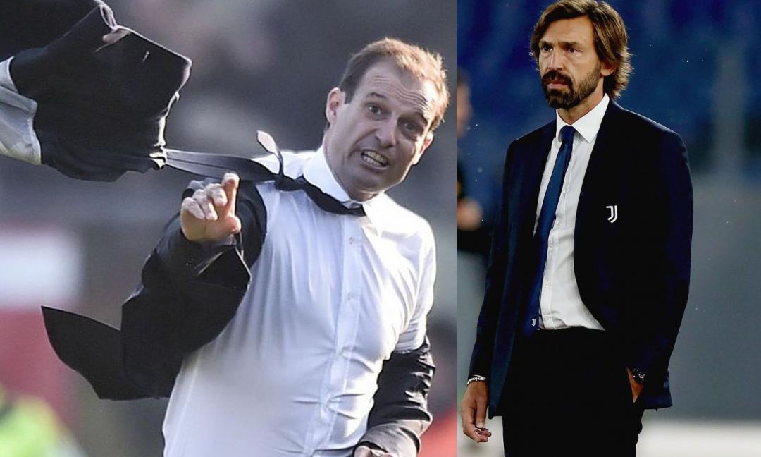 Juventus: serve rispolverare il passato... (poesia)