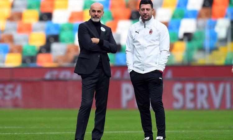 Milan, ecco la probabile formazione in vista della Roma