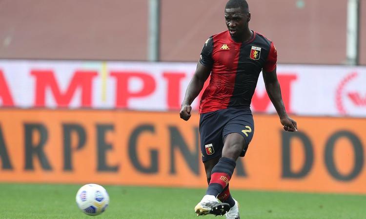 Genoa, Ballardini sorride: con la Lazio rientra Zapata