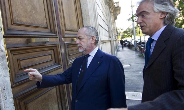 Juve-Napoli, Grassani: 'La sentenza ci indigna, quadro di inusitata gravità. Faremo ricorso in ogni sede possibile'