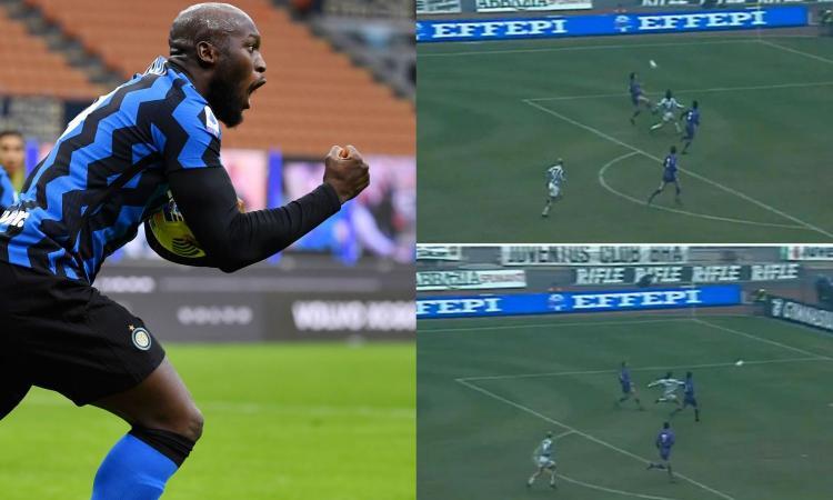 Inter, dicci se la tua è una rimonta da scudetto come Juve-Fiorentina di Del Piero o da dvd come il 3-2 alla Samp