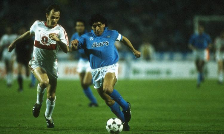 Addio Maradona dopo Castro e Best: il 'maledetto' 25 novembre