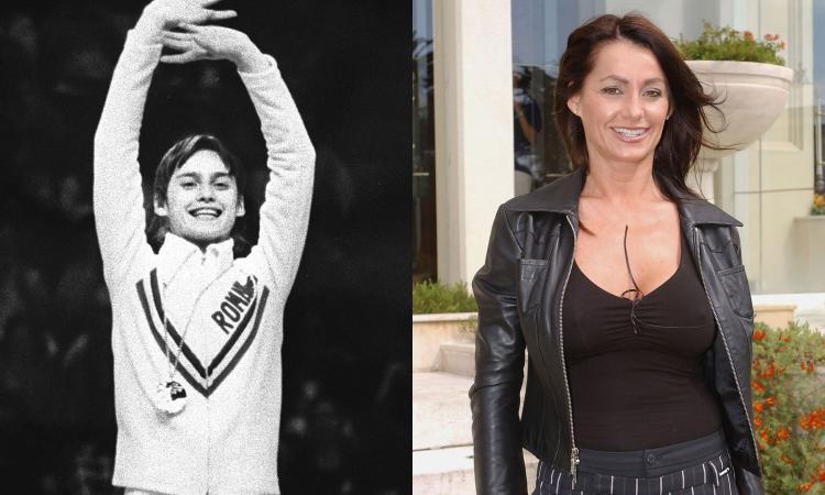 La storia di Nadia Comaneci, la stella olimpica prigioniera del carnefice Nicu e di uno stupro di Stato