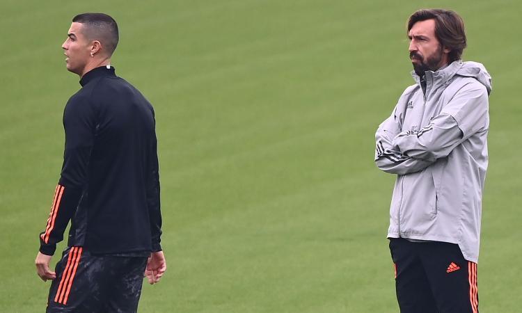 Se c'è bisogno di Ronaldo anche con Crotone e Benevento, allora la Juve di Pirlo ha un problema enorme
