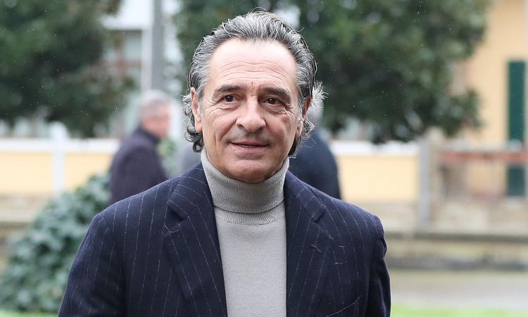 Prandelli: 'Ho sognato tante volte di tornare alla Fiorentina, non posso stravolgere subito la squadra' VIDEO