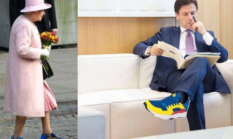 Le scarpe della Lidl fanno impazzire tutti: ressa nei negozi e guerra di meme sul web! GUARDA I PIU' BELLI