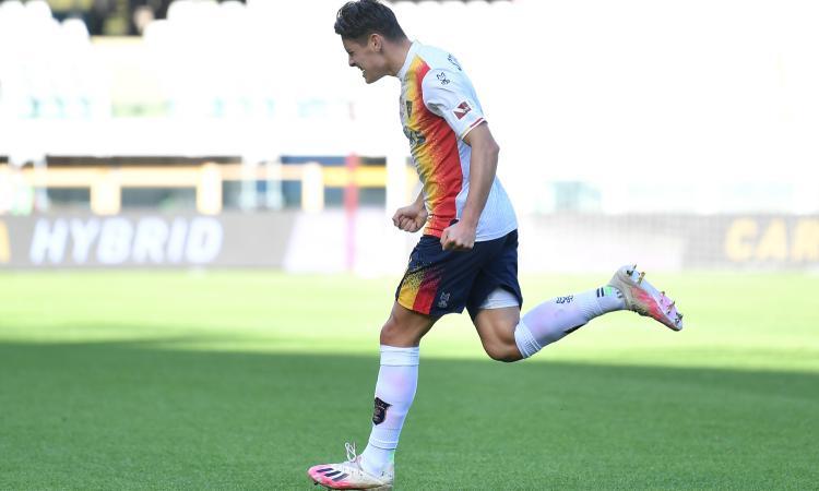 Serie B, capocannoniere: Stepinski fa sognare Lecce e 'chiama' i bookmaker, il titolo vale 12,00