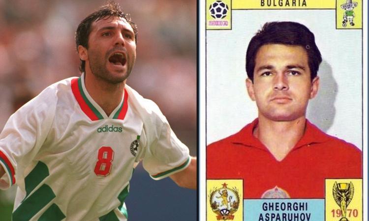 Se credete che il bulgaro più forte sia Stoichkov, non conoscete Asparuhov: per Rocco era 'l'attaccante dei sogni'