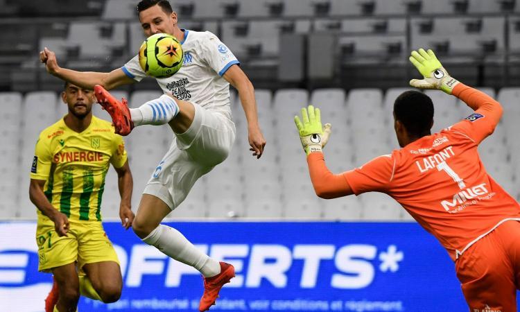 Marsiglia, Villas-Boas contro Maldini: 'Non è stato gentile su Thauvin, se incontriamo il Milan in Europa...'