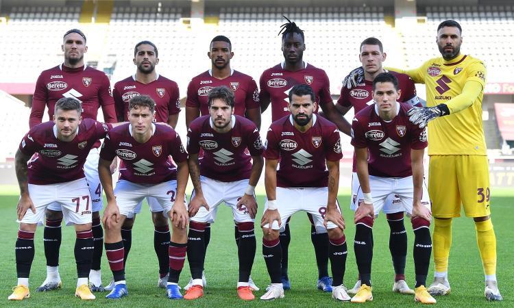 Torino-Virtus Entella è una partita storica