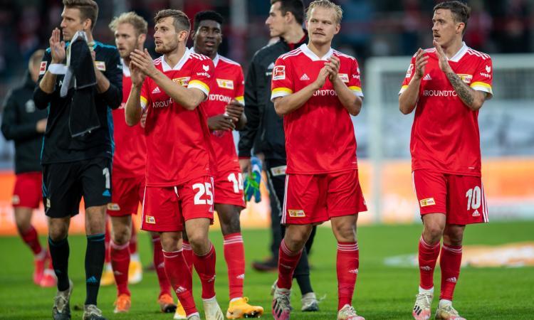 Bundesliga: tris Mainz a Friburgo, triplo Mateta. Union Berlino, 2-1 a Colonia e 5° posto