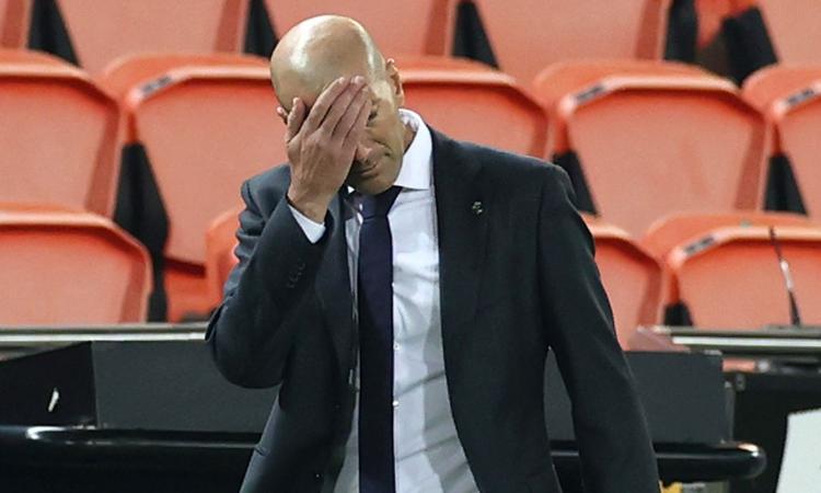 Real Madrid nei guai: infortuni, polemiche e poco gioco, quanti nodi verso l'Inter