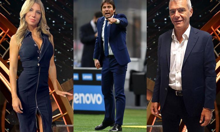 I 5 pensieri Agresti: Maradona contro Casagrande, Milik per il Milan, perché Conte rischia l'Inter. E su Benevento-Juve...