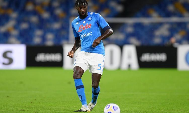 Bakayoko ritrova il Milan, ma da avversario: tutta la verità sul mancato ritorno