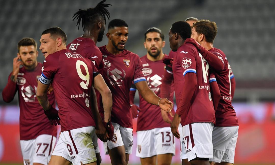 Ottavi Coppa Italia, Milan-Torino: le probabili formazioni