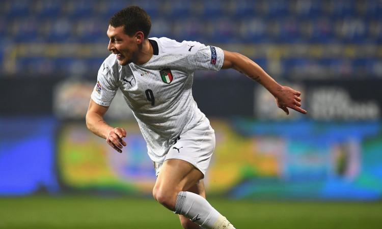 Torino, l'ex Longo: 'Belotti all'Inter? Farebbe comodo...'
